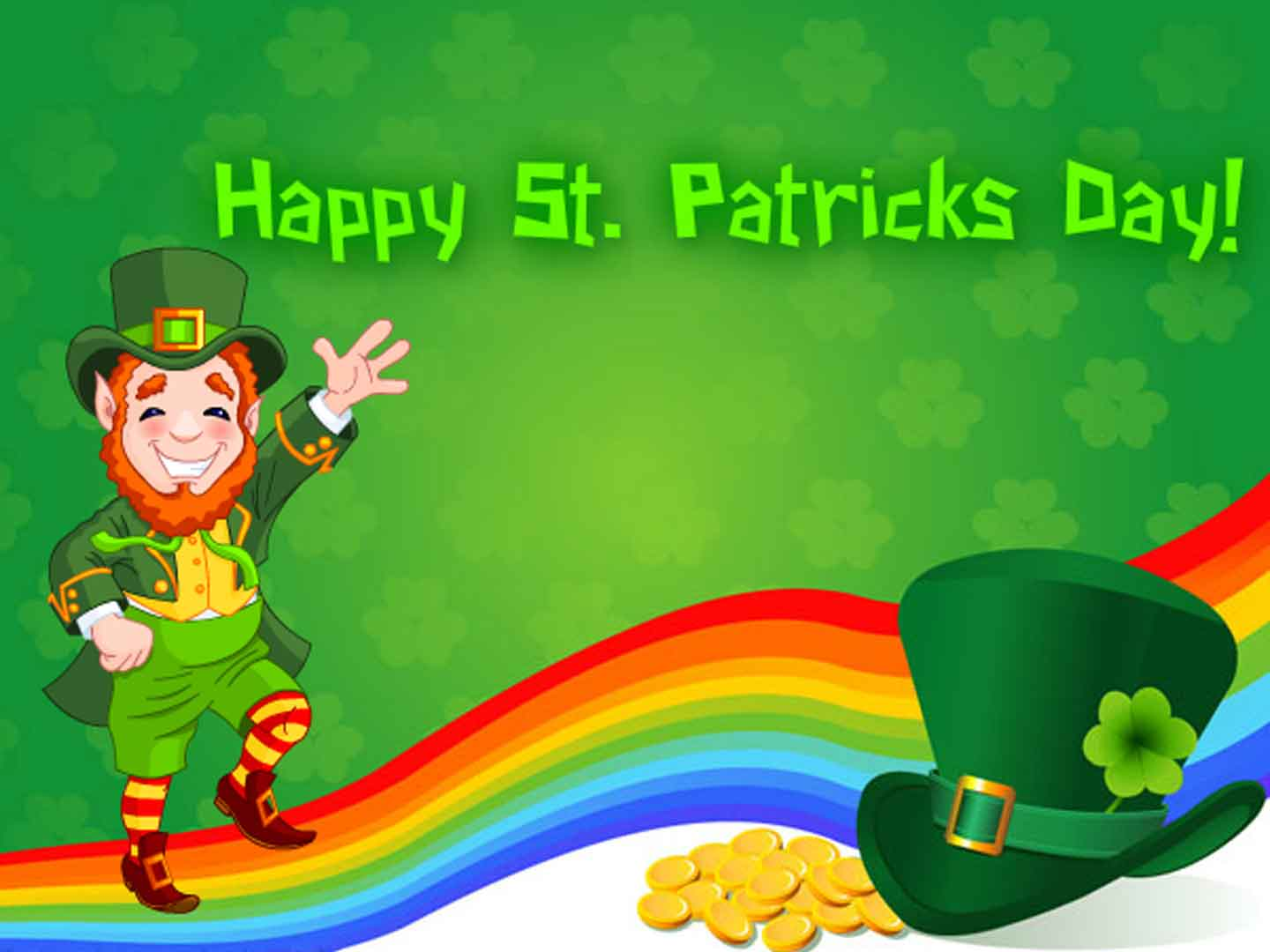 have a bright and colorful st patrick s day world office systems